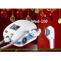 Quality 1200w Power IPL Mobile Salon Epilation Beauty Equipment with 230~260V / 50~60Hz for sale