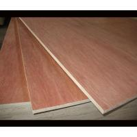 Quality Poplar Core Melamine Covered Plywood 2 Time Hot Press Technics Quick Delivery for sale