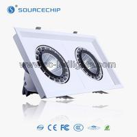 Quality 350*120 LED grille panel light 50w wholesale for sale