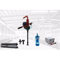 Small Portable Mini Bore Well Water Drilling Rig Used