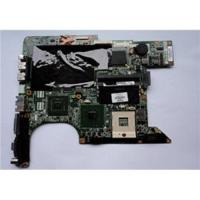 Quality amd Socket 754 Integrated hp laptop motherboards for CQ45 for sale