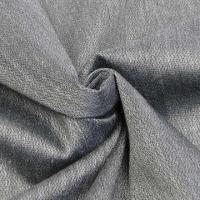 Quality Fusible Interlining with 100% Polyester/Nylon and Micro/Double Dots Coating for sale