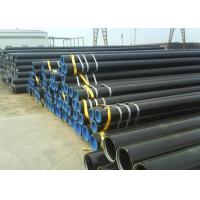 Quality Annealed Carbon Steel Tube ASTM A192 A192M  For High Pressure Boiler Tube for sale