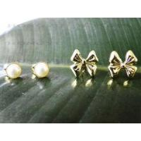 Quality Newest Fashion Peal Earrings for sale