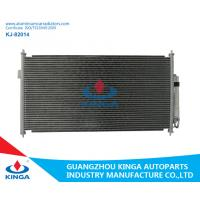 Quality X-Trail T30 2001 Auto Car Nissan Condenser 92100-8h300 / Water - cooled Air Conditioning Condenser Radiator for sale