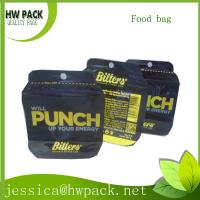 Quality plastic multilayers gum packing pouch for sale