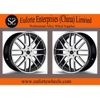 Buy cheap Susha Wheels-TUV Forged Wheels Forged Monoblock Wheels 4 5 6 8 10 Hole Styling Caps from Wholesalers