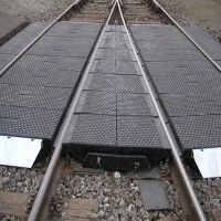 Quality Railway Rubber Pad for sale