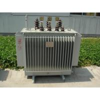 TE-OAT Series Oil Immersed Transformer , Test High Voltage