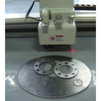Quality Seals sample maker cutting machine cutter plotter for sale