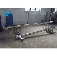Buy cheap ZD -89 400-600kg / H Capacity PET Crystallizer Dryer Mini Screw Feeder from wholesalers