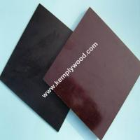 Two times hot press good quality Film Faced Plywood ,Concrete Form Plywood/marine plywood