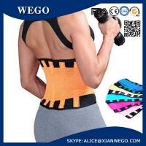 Quality Waist Trimmer Belt Back Support Slimming Band Waist Support for sale