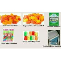 Quality Pectin White Mulberry Gummy Candy (Vegetarian & Vegan) for sale