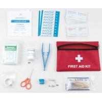 Quality Waterproof Travel Sos Emergency First Aid Kit 62PCS for sale