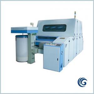 Quality New design Hijoe cotton carding machine for sale