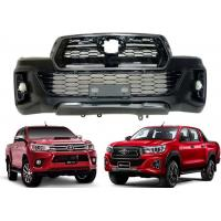 Quality Replacement Parts for Toyota Hilux Revo and Rocco , OE Style Upgrade Facelift for sale