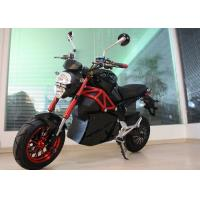 Buy cheap High Speed Non Pollution Electric Enduro Motorcycle Hydraulic Suspension from wholesalers