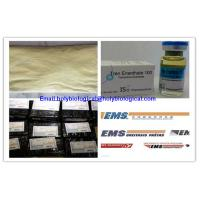 Quality Muscle Bodybuilding Injection Steroid De Enanthate Trenbolone Enanthate for sale