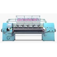 Quality L3800*W1300*H1700mm Computerized Multi Needle Quilting Machine Quilt 6 Inch Designs for sale