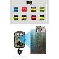 """Quality Wholesales The Best Sports Camera 2.4"""" TFTLCD  Animal Tracking Wildlife Digital Camera DVR Vedio Camera Made In China for sale"""