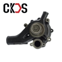 Quality OEM 16100-3622 EM100 Water Pump Hino Truck Spare Parts for sale
