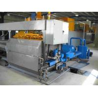 China Full Automatic Mold Plate Rotating Egg Tray Machine (Pulp Moulding Machine) on sale