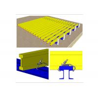 China H20 Timber Beam and Plywood Concrete Pouring Material For Formwork System on sale