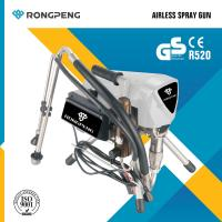 Quality RONGPENG AIRLESS PAINT SPRAYER R520 for sale