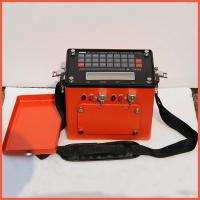 Quality Professional Engineering Geophysical Exploration DDC-8 Resistivity Meter for sale