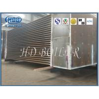 Quality Tubular Rotary Air Preheater / Gas Air Heat Exchanger Heating Elements for sale