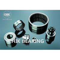 Quality SKF High Precision Chrom Steel Needle Roller Bearings NA4906 Slim Long Rollers for sale
