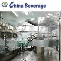 Quality Automatic 5 Gallon Water Bottle Filling Machine Mineral Water Barrel Monoblock Line for sale
