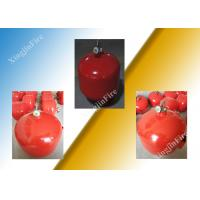1.6Mpa 8L Carbon Dioxide Automatic Fire Extinguisher in Suspension