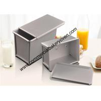 Quality Easy Clean Bread Box Mold , Restaurants Safety Bread Making Molds for sale