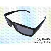 Quality Cinema Use Circular polarized 3D glasses CP720GTS19  for sale
