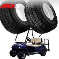 China Golf Cart Tire for Lvtong Brand Vehicle for 18x8.50-8, 215/60-8 on sale