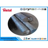 Quality Hot Rolled Alloy Steel Round Bar Black Pickled Stainless Steel Material Round for sale