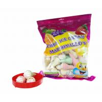 Quality Snack Ice Cream Marshmallow In Bag Nice Taste and Sweet Kids' Love Soft and sweet for sale