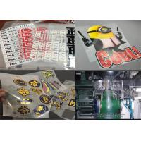 Quality Competitive Cold Peel Matte Heat Transfer Film For Nike/Adidas Sportswear Brands Heat Transfer Printing Labels/Stickers for sale