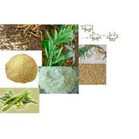 Buy Guar Gum , CAS 9000-30-0 Powder Food Additives Thickeners for Meat , Pet Food at wholesale prices