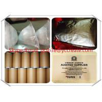 Quality 99% Pharmaceutical Raw Materail Medicine Moguisteine Cas 119637-67-1  Respiratory System Drugs for sale