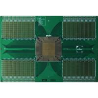 Buy cheap High Tg FR4 10-layer PCB from wholesalers