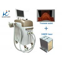 Quality Most Effective Hair Loss Treatment Permanent Hair Removal Machine For Bikini Area for sale