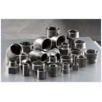 Quality Stainless Steel Screwed Fittings for sale