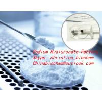 Quality Hyaluronic Acid/ Sodium Hyaluronate (Injection Grade) for sale