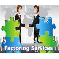 Quality China international factoring service for account receivable financing open account OA for supplier How factoring works? for sale
