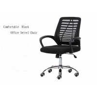 Quality High Back Office Swivel Chair for sale