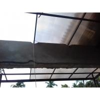 Quality Polycarbonate Solid Sheet for High Way Sound Barrier Screen for sale