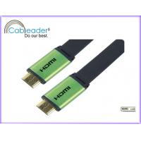 Quality A type male to male with Audio Retun Channel HD 2k 4k 1.8 M HDMI Cables 1.4 for sale